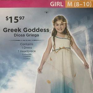 Other - Greek Goddess costume